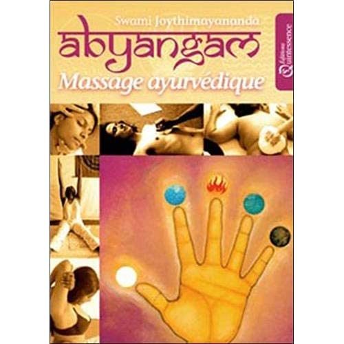 Abyangam - Massage ayurvédique