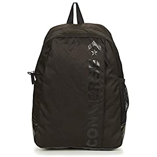 41s4NB2XwlL. SS324  - Converse Speed 2 Backpack Unisex Star Chevron Black 10008286-A01