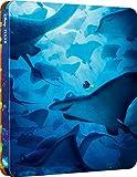 Le Monde de Dory - 3D + 2D + Disque bonus - Edition Limitée Steelbook [Blu-ray] [Import italien]