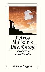 Abrechnung: Ein Fall für Kostas Charitos (detebe)