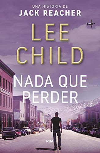 Nada que perder de Lee Child