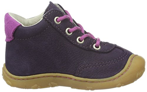Ricosta Mädchen Sami Oxford Violett (blackberry 389)