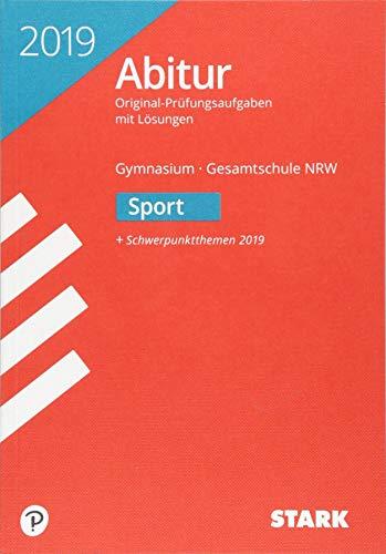 Abiturprüfung NRW - Sport LK