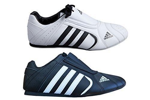 adidas Herren Kampfsportschuhe, Weiß - Weiß - Größe: 38 EU