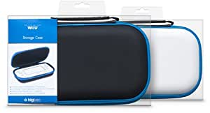 Wii U - GamePad Storage Case (Black/White)