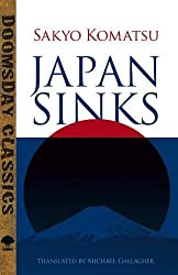 Japan Sinks (Dover Doomsday Classics)