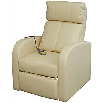 vidaXL Massagesessel Fernsehsessel TV Relaxsessel Massage