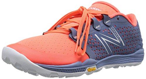 New Balance Wt10bg4-Minimus, Chaussures de Trail Femme DG4