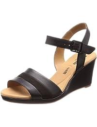 Clarks Women's Lafley Aletha Fashion Sandals