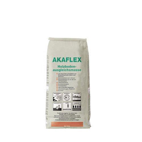 AKAFLEX Holzbodenausgleichsmasse 25 kg