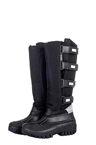 HKM Winterthermostiefel -Kodiak-, schwarz, 40