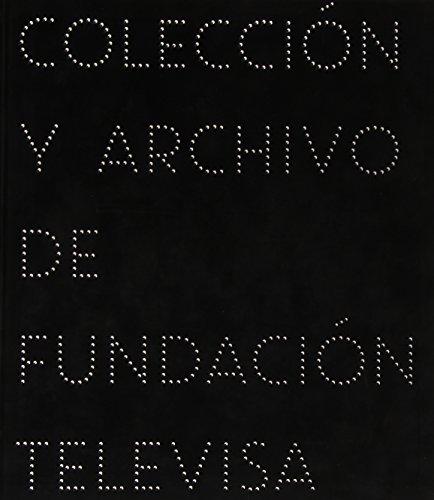Imaginaria. Colección Y Archivo De Fundación Televisiva - Volumen 1
