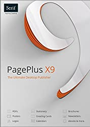 Pageplus X9 (Pc)
