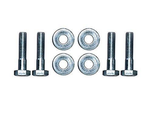 Rubicon Express RE2120 T-Case Lowering Kit for Jeep XJ/ZJ by Rubicon Express