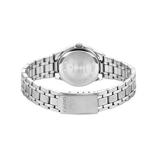 Casio Collection Damen-Armbanduhr Analog Quarz LTP-1310PD-7BVEF - 2
