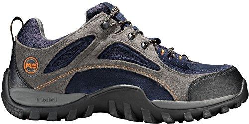 Timberland PRO Chaussure de Sécurité mudsill Basse en Acier Pour Homme