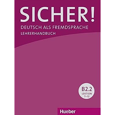 Download Sicher B2 2 Lhb L Prof Pdf Barthorupe