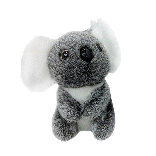 Romote Peluche bambini Carino Koala Cuscino peluche ripiene Koala