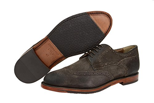 Gordon & Bros S160479 hommes Derbies Fogg