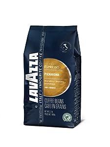 Lavazza Pienaroma Coffee Beans 1, 2, 3, 6 x 1kg