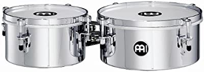 Meinl Percussion MIT810CH - Timbales (8