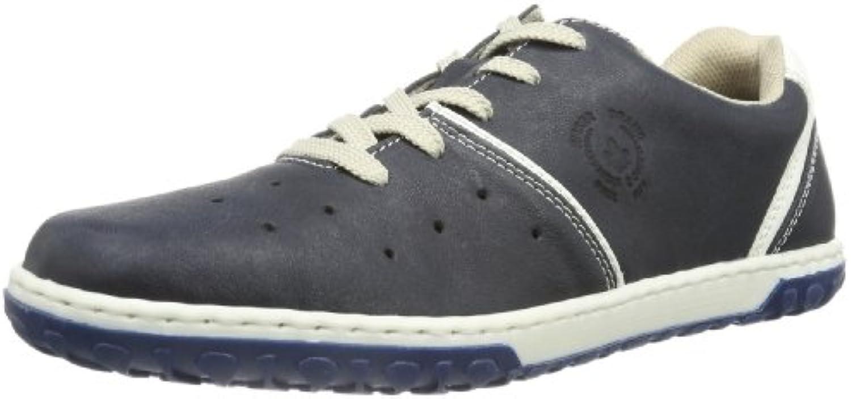 Rieker B8415 Herren Sneaker  Billig und erschwinglich Im Verkauf