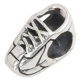 Schuhe Charm 925Sterling Silber Sport Charm Familie Charme Jahrestag Charm für Pandora Charme Armband