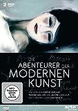 DVD Cover 'Die Abenteuer der Modernen Kunst, 2 DVD-Videos