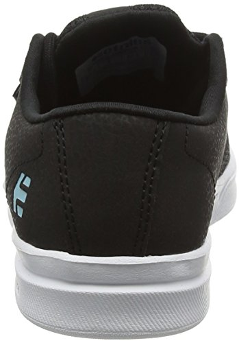 Etnies Damen Jameson Sc Sneaker Black (Black/White976)