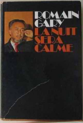 La Nuit Sera Calme [Pdf/ePub] eBook