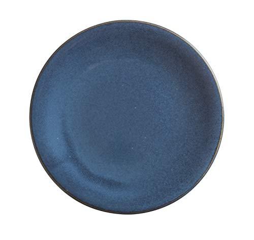 Kahla Homestyle atlantic blue Speiseteller 26,5 cm