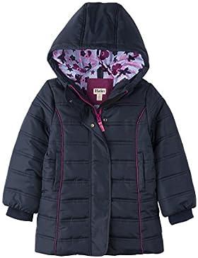 Hatley Fitted Puffer Coat, Chaqueta para Niños
