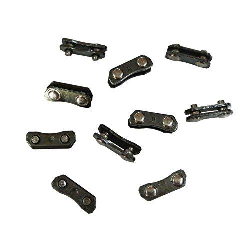 Jrl disque Portable Moulin à scie à chaîne à maillons Chaîne pour lisse Lame de coupe outils de plein air