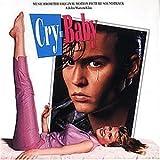 Cry Baby ( Johnny Depp)