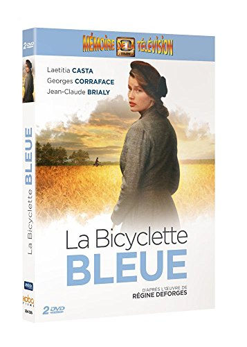 Bild von Coffret la bicyclette bleue [FR Import]