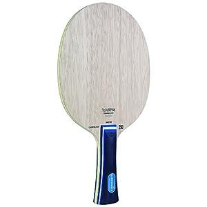 Stiga Carbonado 290 (Classic Grip) Table Tennis Blade, Wood, One Size