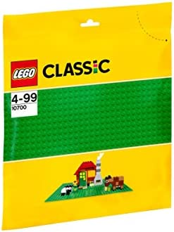 LEGO - Base de color, multicolor (10699)