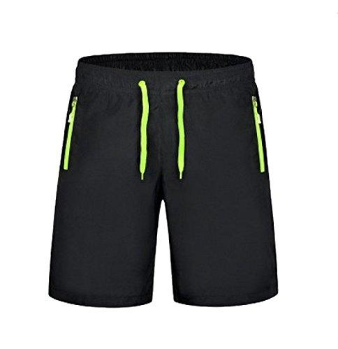 Hommes Quick Dry été Plage Sports Loisirs Natation Tronc Tailles Et Couleurs Assorties B