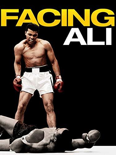 Ali Gegenüberstehen (Facing Ali) [OV]