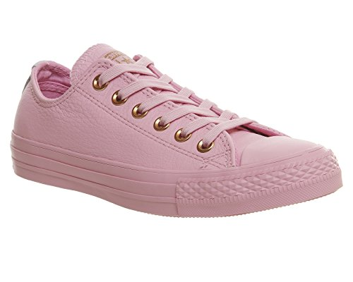 Converse  Chuck Taylor All Star Mono Ox,  Sneaker unisex adulto Lilac Mouse Exclusive