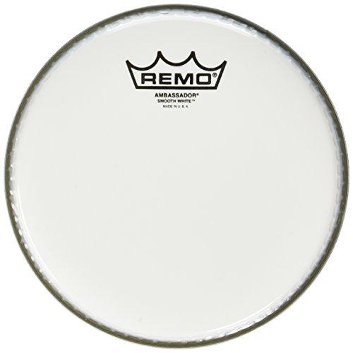 REMO AMBASSADOR SMOOTH WHITE 8