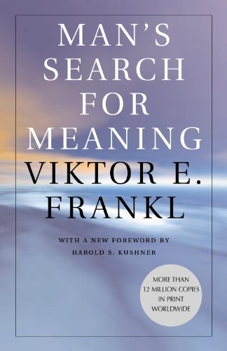 Man's Search for Meaning (English Edition) por Viktor E. Frankl