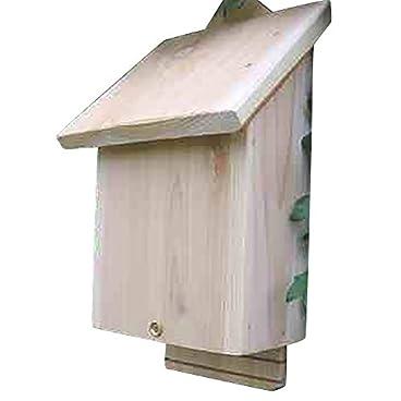 Wildlife World Wooden Bat Box