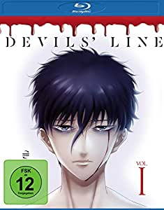 Devil's Line - Vol. 1 [Blu-ray]
