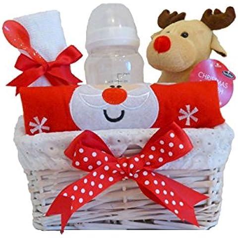 Set regalo Babys primo Natale
