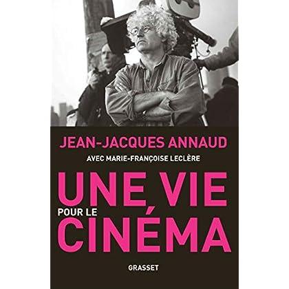 Une vie pour le cinéma: récit