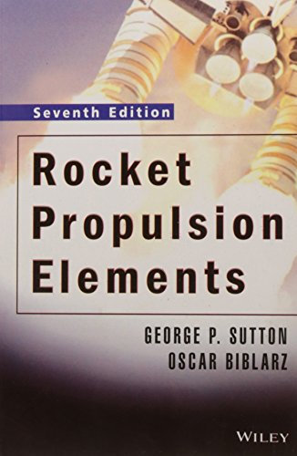 Rocket Propulsion Elements por George P. Sutton