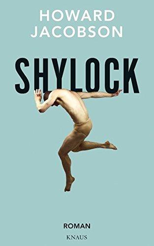 Buchseite und Rezensionen zu 'Shylock: Roman' von Howard Jacobson
