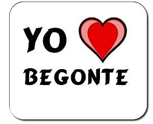 """informatica begonte: Almohadilla con estampada de """"Te quiero"""" Begonte (ciudad / asentamiento)"""