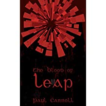 The Blood of Leap (The Rebirth Cycle Book 3)